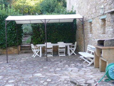 Location vacances Castelnaud-la-Chapelle -  Gite - 2 personnes - Barbecue - Photo N° 1