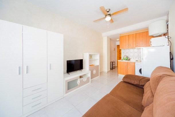 Location vacances Torrevieja -  Appartement - 3 personnes - Télévision - Photo N° 1