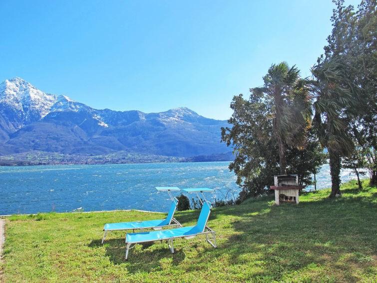 Location vacances Gera Lario -  Appartement - 6 personnes -  - Photo N° 1