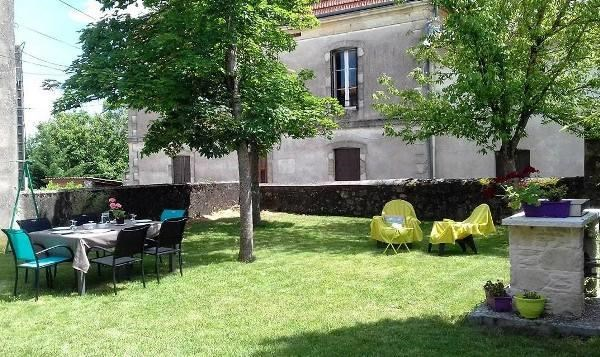 Location vacances Laparade -  Maison - 6 personnes - Barbecue - Photo N° 1