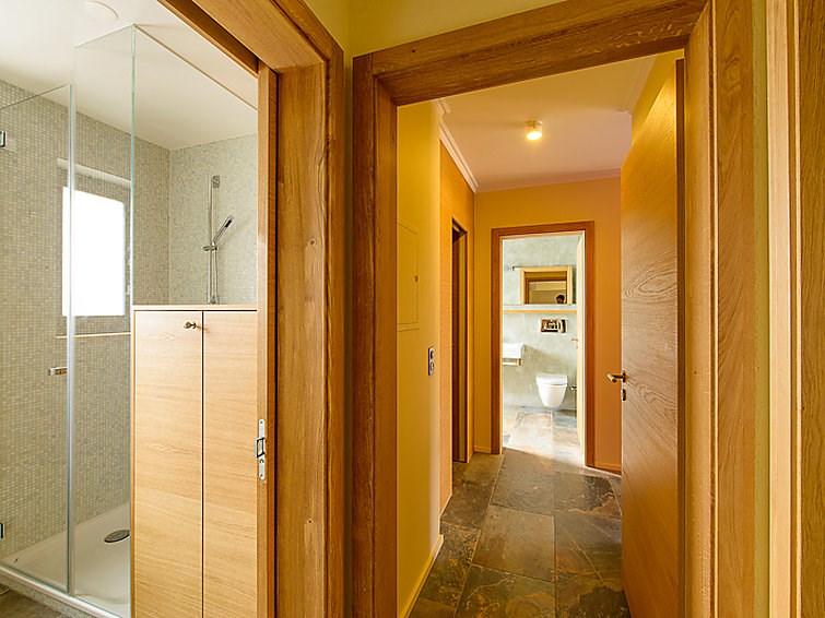 Appartement pour 3 personnes à Ascona