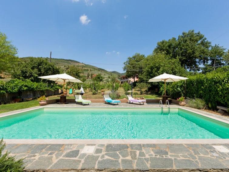 Location vacances Castiglion Fiorentino -  Maison - 8 personnes -  - Photo N° 1