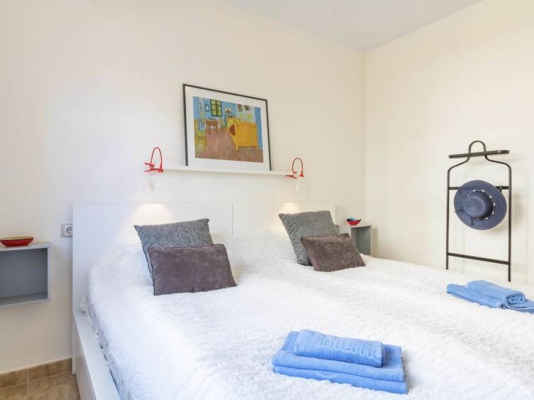 Appartement pour 3 personnes à Estepona