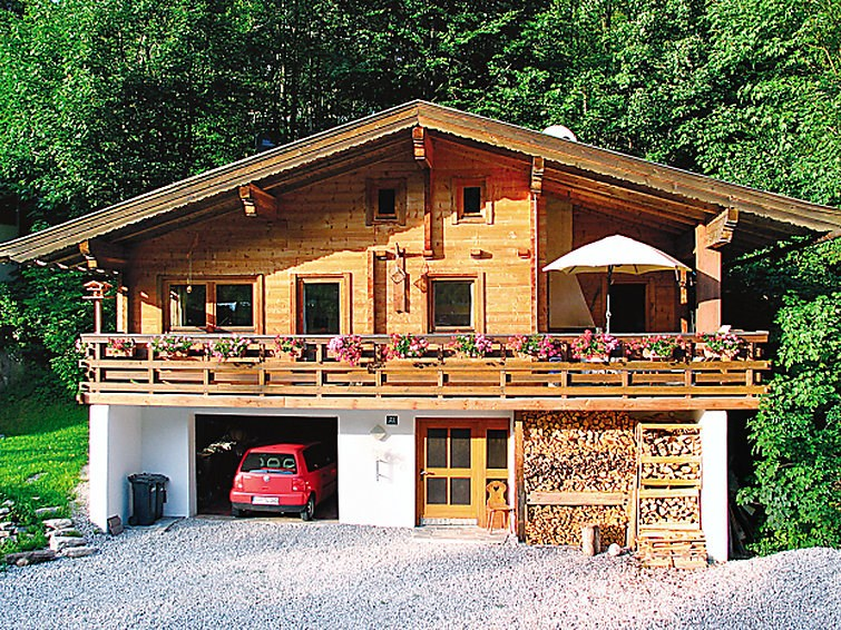 Location vacances Kirchdorf in Tirol -  Maison - 4 personnes -  - Photo N° 1