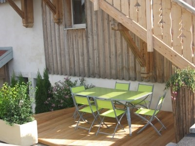 LODGING Emiline 3 EPIS holiday in the high-doubs - Arçon