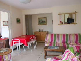 Holiday rentals Cavalaire-sur-Mer - Cottage - 4 persons - Deck chair - Photo N° 1