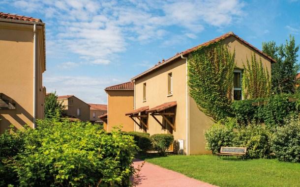 Location vacances Bergerac -  Appartement - 8 personnes - Salon de jardin - Photo N° 1