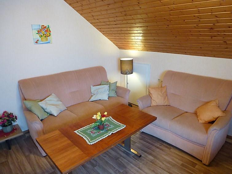 Location vacances Schopfheim -  Appartement - 7 personnes -  - Photo N° 1