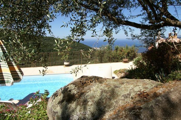 Appartement pour 4 pers. avec piscine privée, Propriano