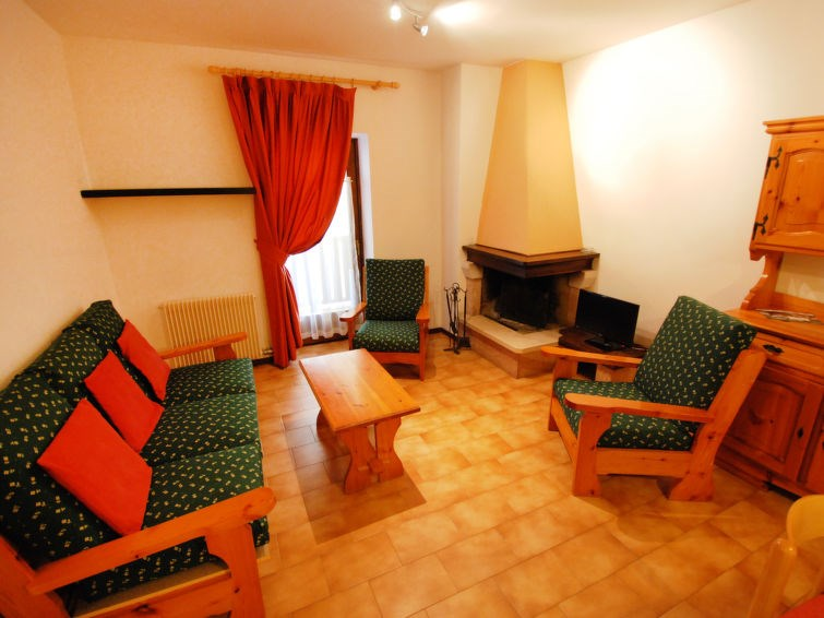 Location vacances Pinzolo -  Appartement - 2 personnes -  - Photo N° 1