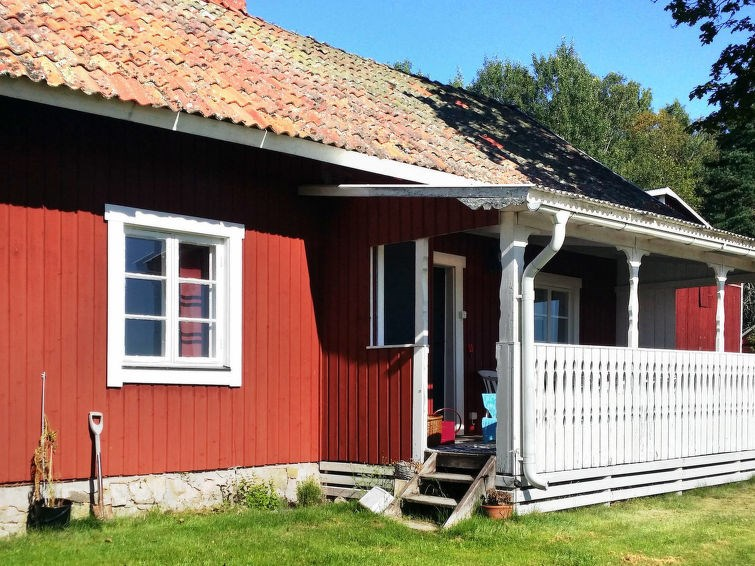 Location vacances Lindesbergs kommun -  Maison - 2 personnes -  - Photo N° 1