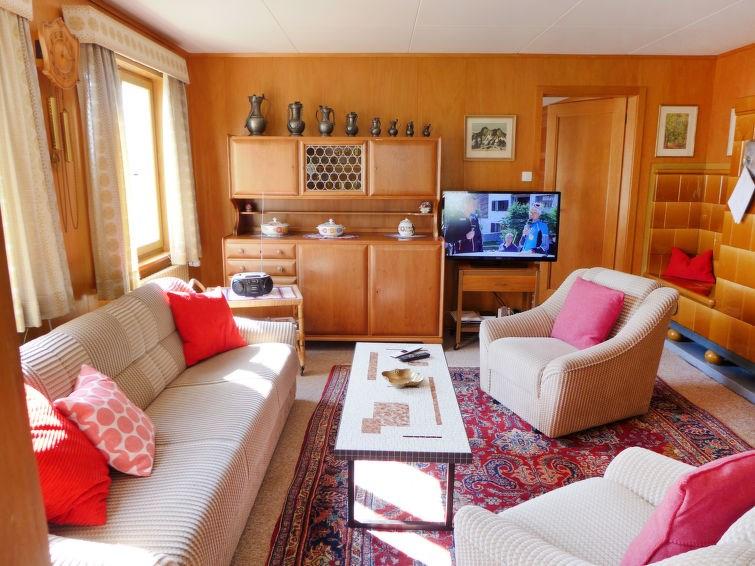 Maison pour 5 personnes à Merligen