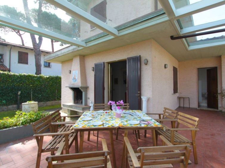 Location vacances Forte dei Marmi -  Maison - 7 personnes -  - Photo N° 1