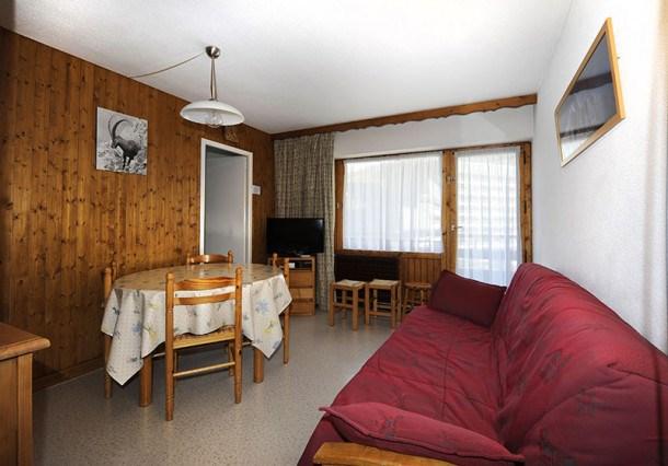 Location vacances Saint-Martin-de-Belleville -  Appartement - 8 personnes - Lecteur DVD - Photo N° 1