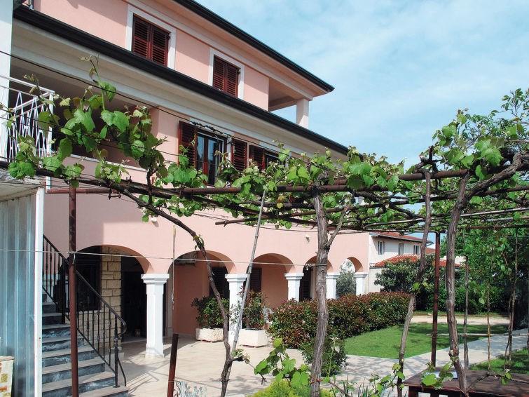 Appartement pour 3 personnes à Rovinj