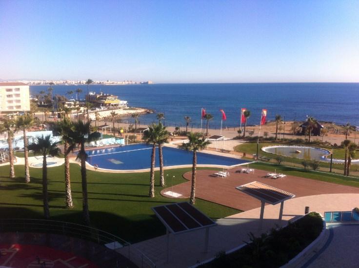 Magnifique appartement de standing avec superbe vue mer