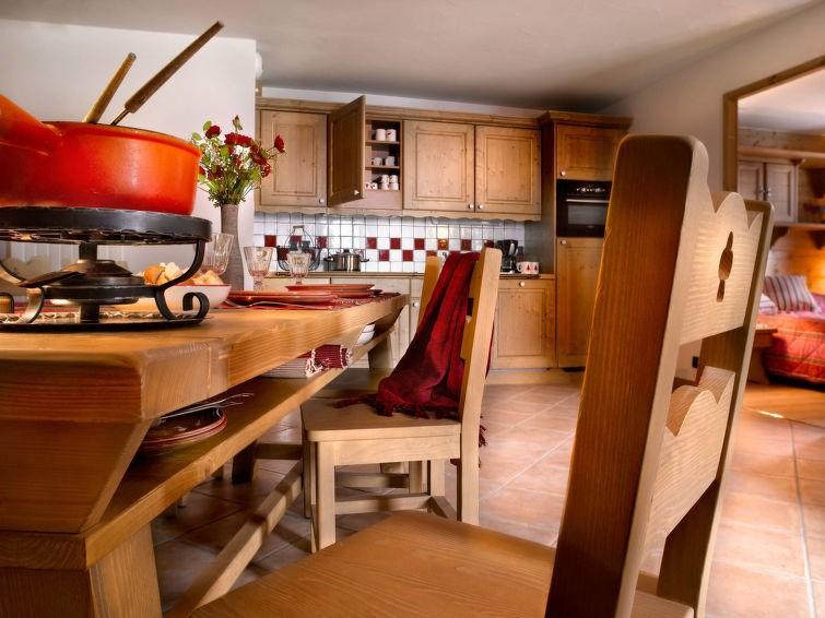 Location vacances Tignes -  Appartement - 8 personnes -  - Photo N° 1