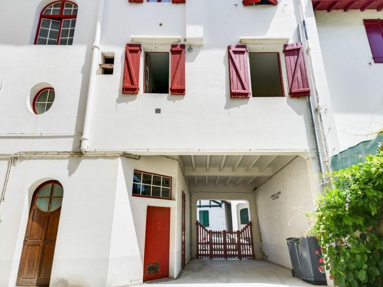 Appartement pour 4 à Saint-Jean-de-Luz