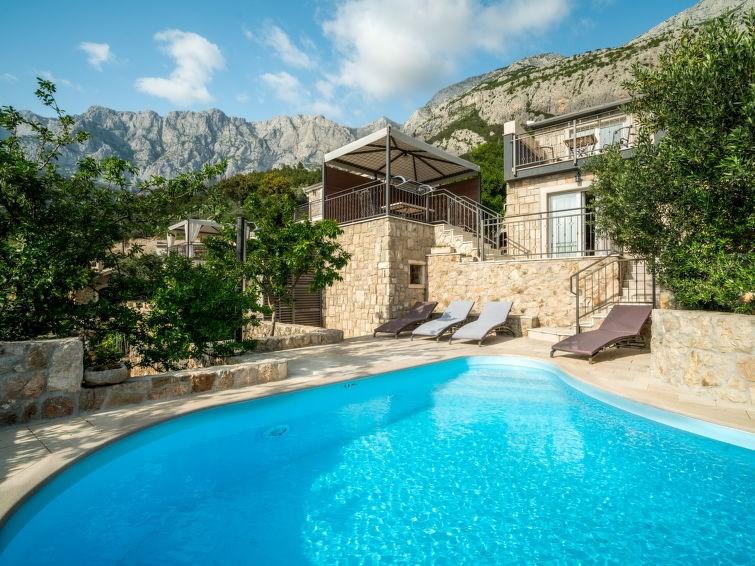Maison pour 2 personnes à Makarska
