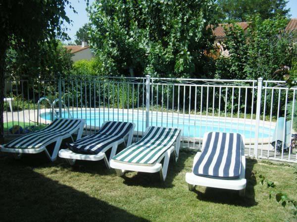 Affitti per le vacanze Albi - Casa - 6 persone - Barbecue - Foto N° 1