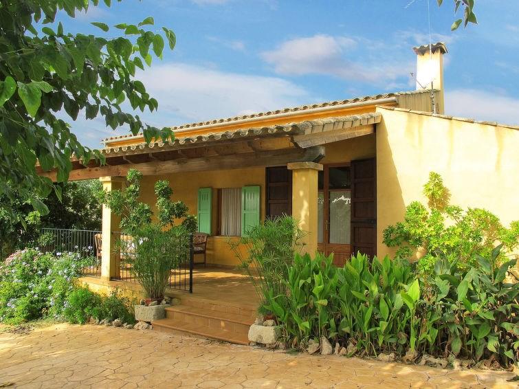 Location vacances Santa Margalida -  Maison - 2 personnes -  - Photo N° 1