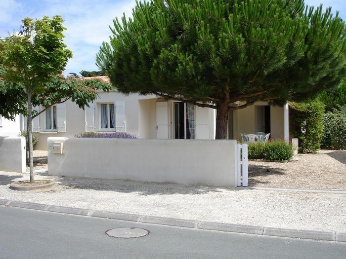 Villa pour 6 pers. avec parking privé, Saint-Georges-d'Oléron