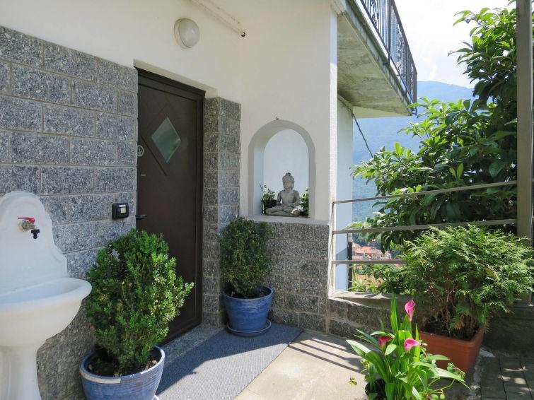 Location vacances Porlezza -  Appartement - 3 personnes -  - Photo N° 1