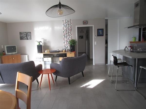Location vacances Talmont-Saint-Hilaire -  Maison - 6 personnes - Terrasse - Photo N° 1