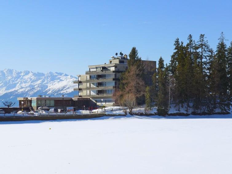 Location vacances Montana -  Appartement - 2 personnes -  - Photo N° 1
