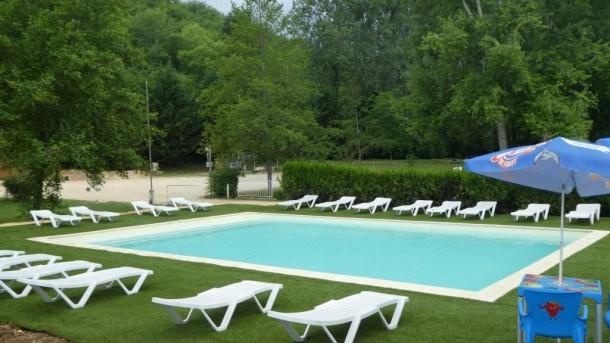 Location vacances Saint-Félix-de-Reillac-et-Mortemart -  Maison - 5 personnes - Table de ping-pong - Photo N° 1