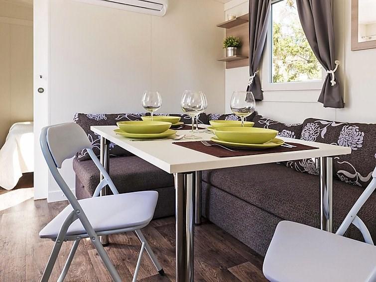 Maison pour 3 personnes à Fažana
