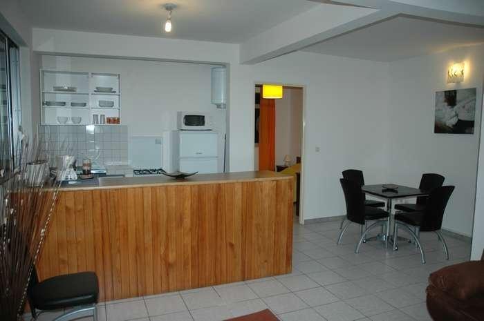 Location vacances Fort-de-France -  Appartement - 4 personnes - Télévision - Photo N° 1