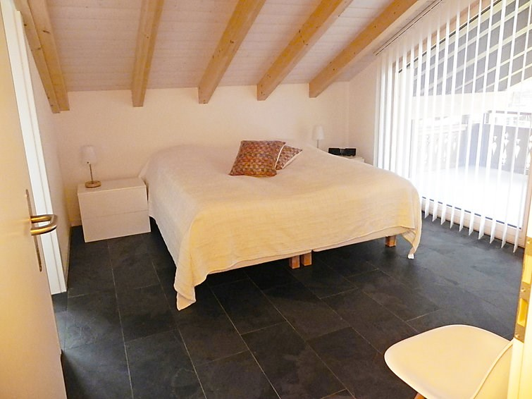 Appartement pour 4 personnes à Iseltwald