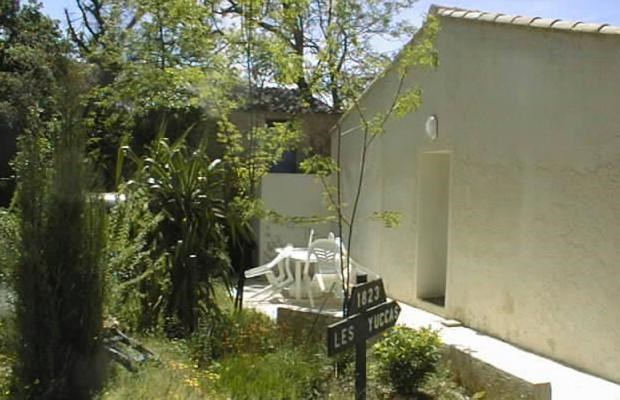 Location vacances Hyères -  Appartement - 3 personnes - Barbecue - Photo N° 1