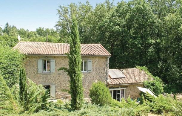 Location vacances Augignac -  Maison - 6 personnes - Jardin - Photo N° 1