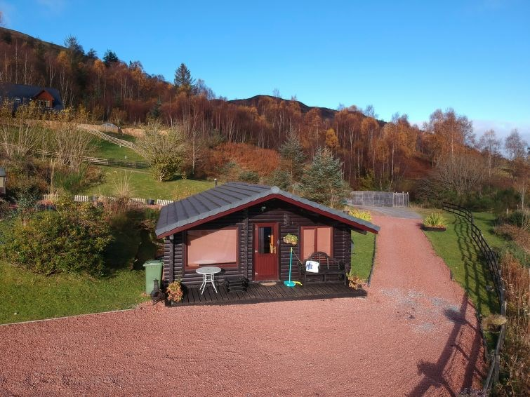 Location vacances Invergarry -  Maison - 4 personnes -  - Photo N° 1