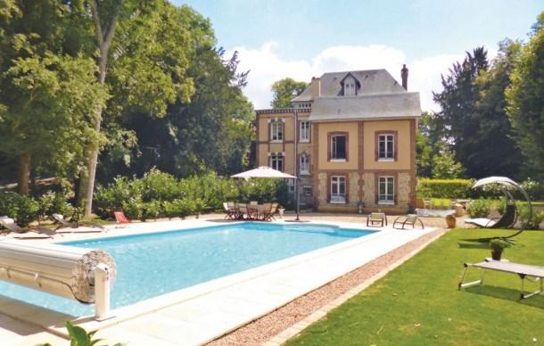 Location vacances Fleury-sur-Andelle -  Maison - 6 personnes - Chaîne Hifi - Photo N° 1