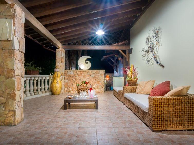 Location vacances Taviano -  Maison - 9 personnes -  - Photo N° 1