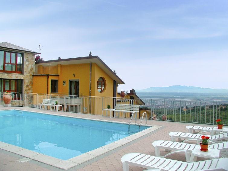 Location vacances Vinci -  Appartement - 2 personnes -  - Photo N° 1