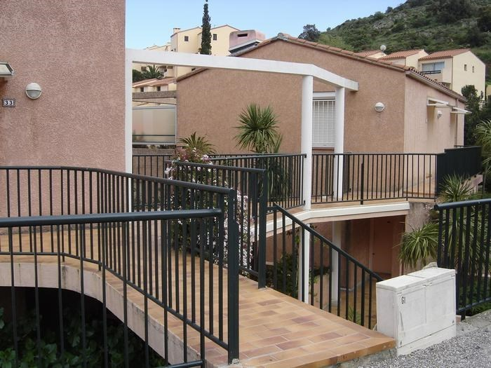 Appartement pour 4 pers., Collioure