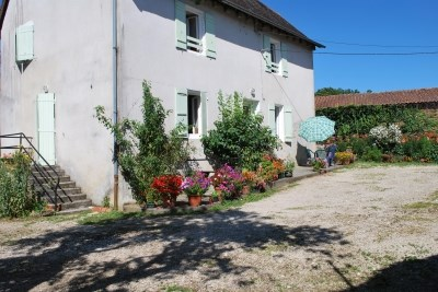 Holiday rentals Mialet - Cottage - 6 persons - BBQ - Photo N° 1