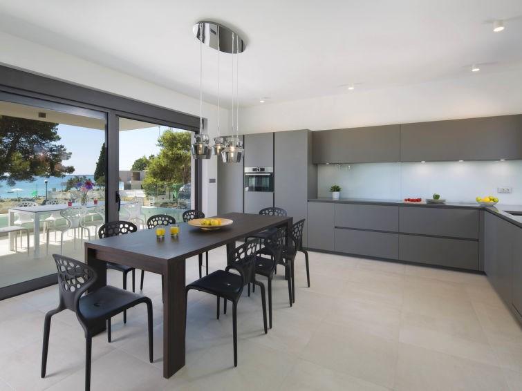 Appartement pour 4 personnes à Fažana