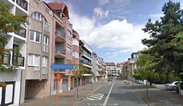 Location vacances Knocke-Heist -  Maison - 5 personnes - Terrasse - Photo N° 1