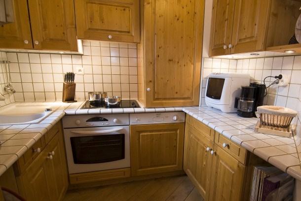 Location vacances Chamonix-Mont-Blanc -  Appartement - 8 personnes - Lecteur DVD - Photo N° 1