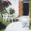 Location vacances Cogna -  Appartement - 3 personnes - Jardin - Photo N° 1