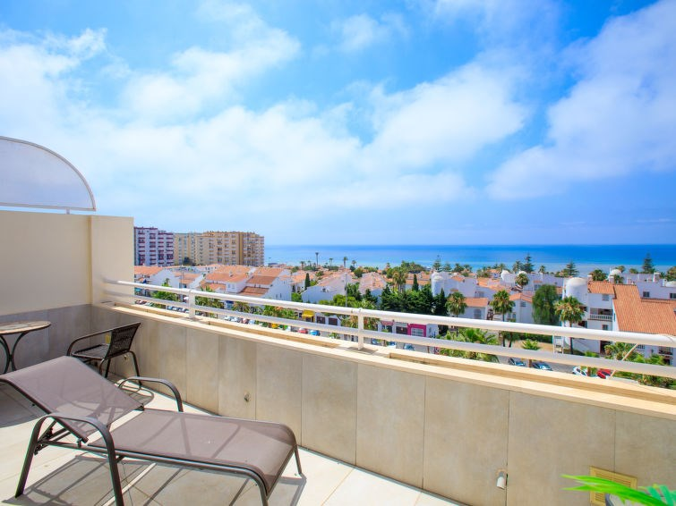 Location vacances Torrox -  Appartement - 4 personnes -  - Photo N° 1