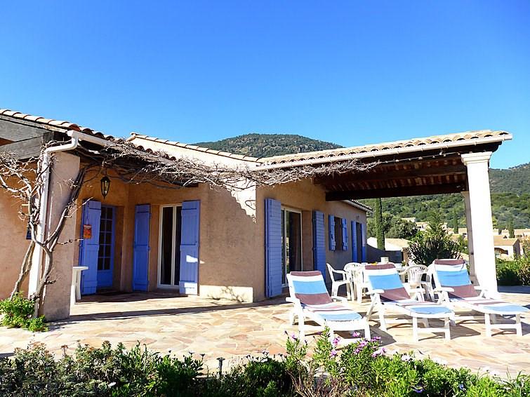 Maison de vacances Villa Vallon ★★, Cavalaire.