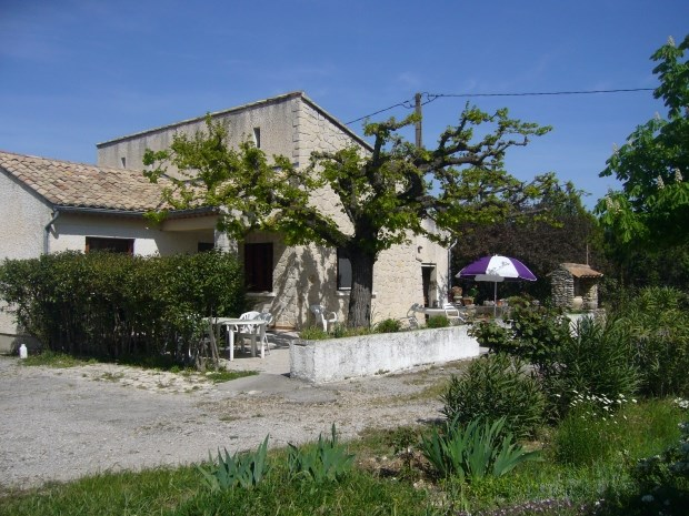 Holiday rentals Villedieu - Cottage - 4 persons - BBQ - Photo N° 1