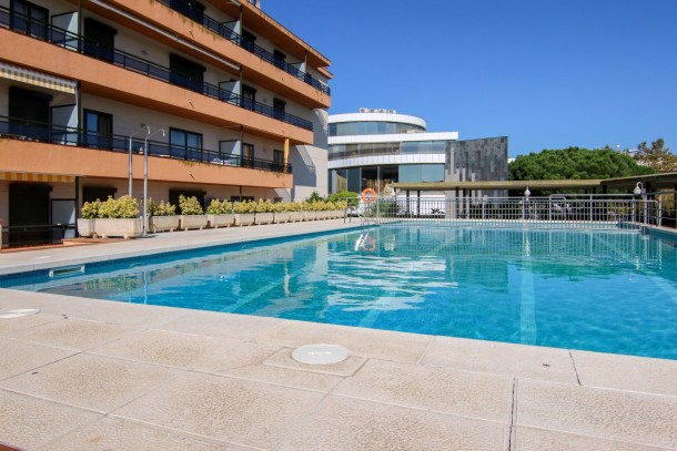 Star Apartment @Neptuno, With Terrace and Pool
