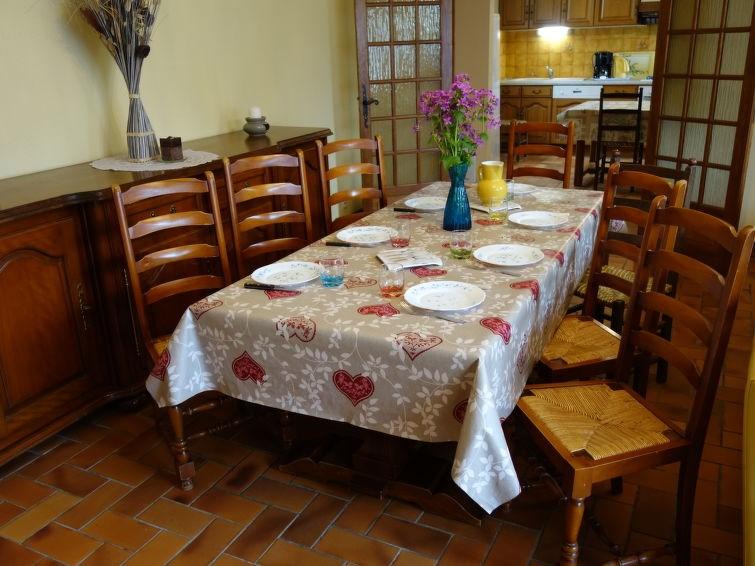 Maison pour 4 personnes à Salviac